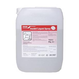 Incidin Liquid Spray / 5l