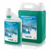 Surfanios Lemon Fresh MD / 5l (koncentrat)