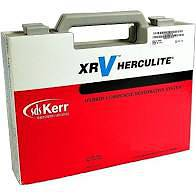 Herculite XRV / zest. 6 x 5g + Optibond Solo Plus 5ml (Starter Kit)
