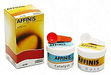 Affinis Putty Soft / 2 x 300ml