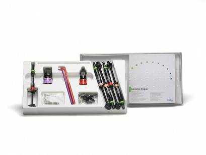 Ceramic Repair System Kit