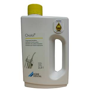 Orotol Plus / 2,5l