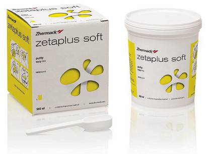 Zetaplus Soft / 900ml (1530g)