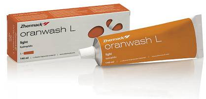 Oranwash L / 140ml
